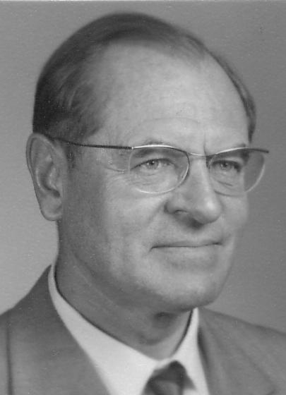 Herbert F. Mataré 1950