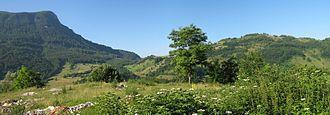 Herzegovina - Herzegovina in spring