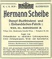 Hermann-Scheibe Hoflieferant 1906.JPG
