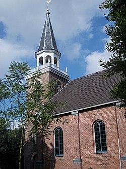 Hervormde kerk en toren Blijham 5.jpg