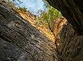 Hessigheim - Felsengärten - Blick aus Felskamin quer.jpg