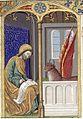 Heures de Charles VIII 009R Luc.jpg