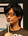 Hideo Kojima - Tokyo Game Show 2011 (1) (cropped).jpg