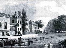 Highbury Wikipedia