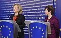 Hillary Clinton at EU Summit.jpg