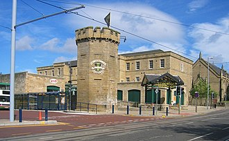 Hillsborough Barracks - Hillsborough Barracks