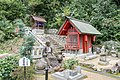 Hiroshima Fudoin Temple, Higashi Ward; November 2018 (02).jpg