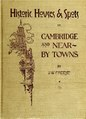 Historic houses and spots in Cambridge, Massachusetts, and near-by towns; (IA cu31924032285441).pdf