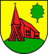 Coat of arms of Hohenaspe