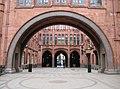 Holborn, Prudential Assurance building, 142 Holborn Bars, EC1 - geograph.org.uk - 667977.jpg