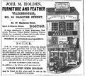 Holden HanoverSt BostonDirectory 1852.png