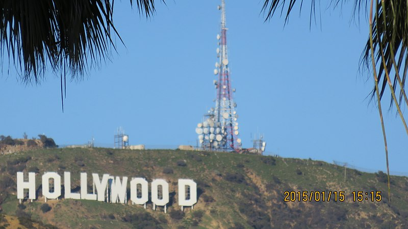 File:Hollywood, Los Angeles, CA, USA - panoramio (240).jpg