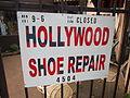 Hollywood Shoe Repair, Portland, Oregon (2014).JPG