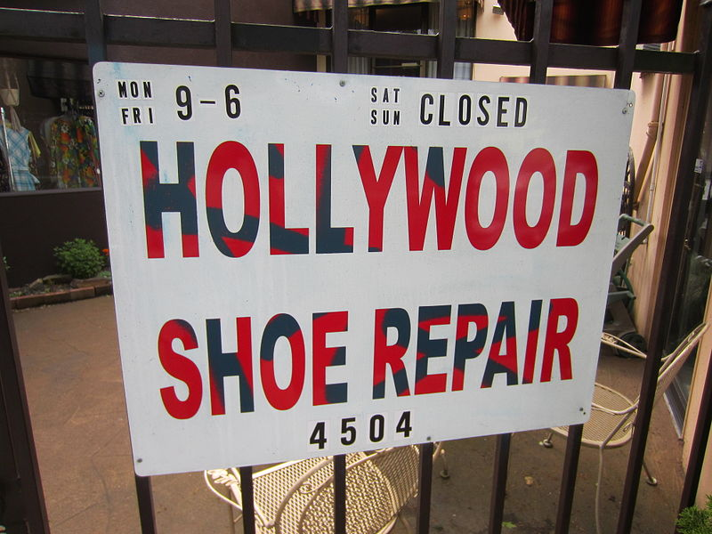 Can Shoe Repair Fix Leather