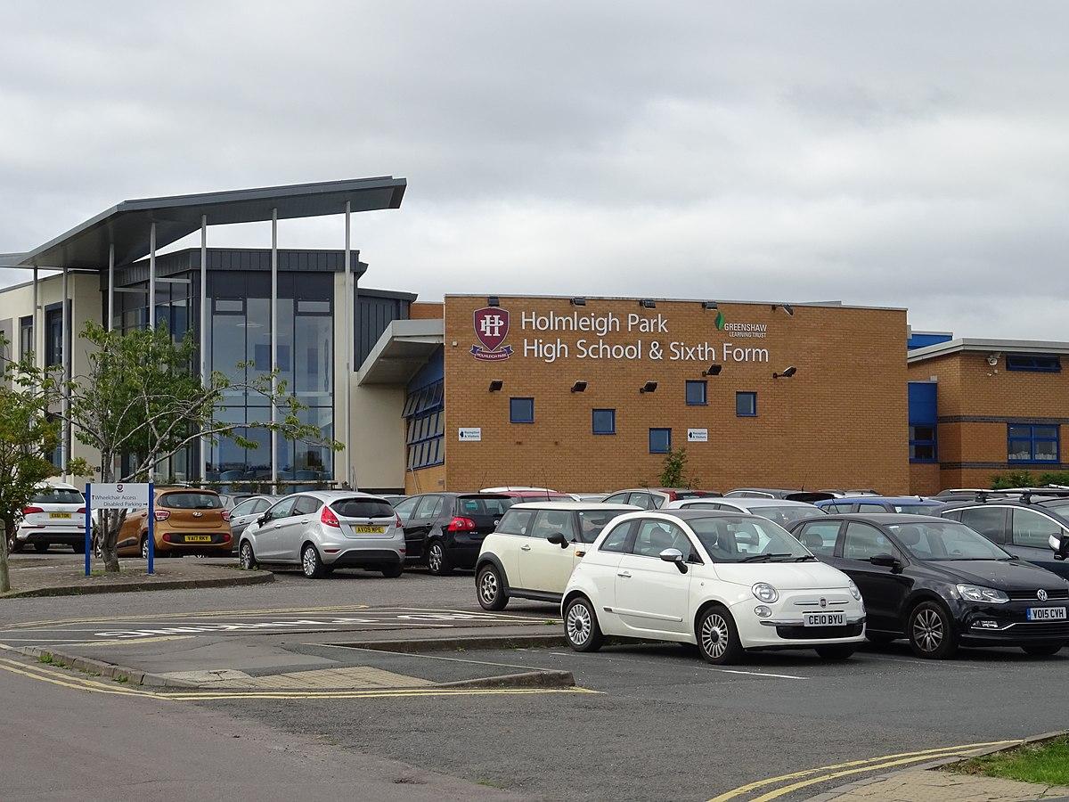 Holmleigh Park High School
