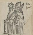 Holzschnitt - Burchard I von Halberstadt - 1492.png