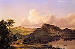 Home by the Lake Frederic Edwin Church.jpg