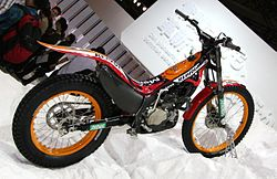 Montesa Cota 4RT de 2009