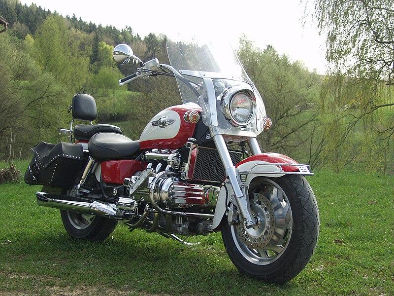 Harley Davidson Panniers Uk