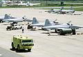 Honduran and USAF F-5Es in 1989.JPEG