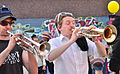 Honk Fest West 2015, Georgetown, Seattle - M9 Band 11 (18889061819).jpg