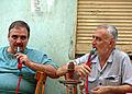 Hooka time, Damascus, Syria - 1.jpg