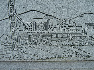 Hope Cemetery - Image: Hope Barre 04