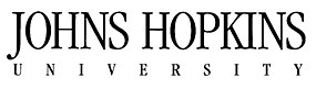Logo Johns Hopkins University