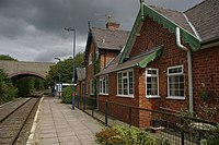 Hopton Heath railway station MMB 06.jpg