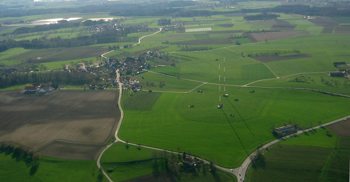 Ravensburg-Horgenzell transmitter - Wikipedia