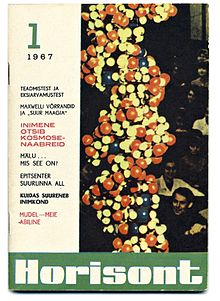 List Of Science Magazines Wikipedia