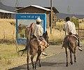 Horsemen Near Lalibela, Ethiopia (3351300321).jpg