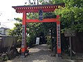 Hosshinnomon Gate of Ryozenji Temple.JPG