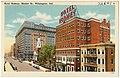 Hotel Rodney, Market St., Wilmington, Del (72641).jpg