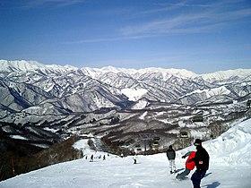 宝 台 樹 山 スキー 場 コース