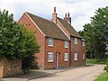 House at Laughton - geograph.org.uk - 224721.jpg