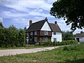 House at Wysing Arts Centre - geograph.org.uk - 871807.jpg
