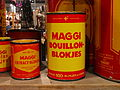 Household products, Maggi bouillon-blokjes pic1.JPG