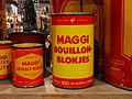 Household products, Maggi bouillon-blokjes pic1.JPG