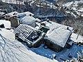 Houses at ski run Reine Bianche (Gran Pista di Valtournenche) - panoramio.jpg