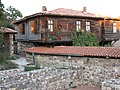 Houses of the Sozopol - Созопол - panoramio - kuchin ster.jpg