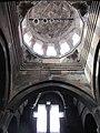 Hovhannavank (dome inside) 24.jpg
