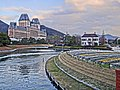 Huis ten Bosch river - panoramio.jpg