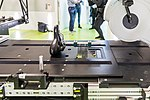 Human centrifuge, envihab, DLR Cologne-6771.jpg