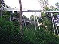 Hungerburgbahn, Viadukt.JPG