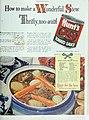 Hunt's Tomato Sauce, 1948.jpg