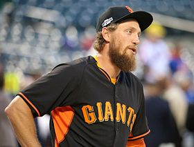 Image illustrative de l'article Hunter Pence