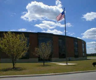 Huntley, Illinois - Huntley High School