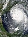 Hurricane Katrina August 28 2005 NASA.jpg