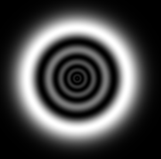 Atomic orbital - Image: Hydrogen Orbitals N6L0M0